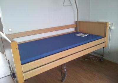 Hoog-Laag bed