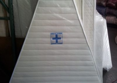 boot matras